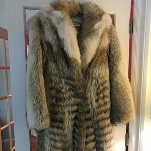 Richard Donald Furs